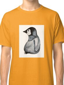 Wooly Penguin Classic T-Shirt