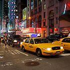 City Life by smilyjay
