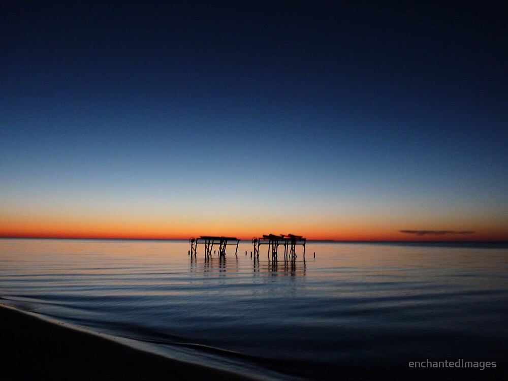 After Glow by enchantedImages