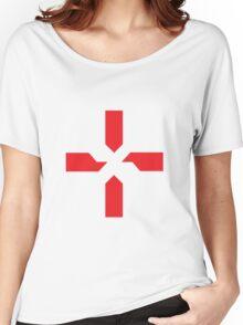 Medibot Women's Relaxed Fit T-Shirt
