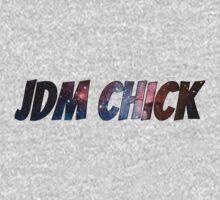 Jdm chick by TswizzleEG
