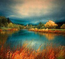An Autumn Storm by Tara  Turner