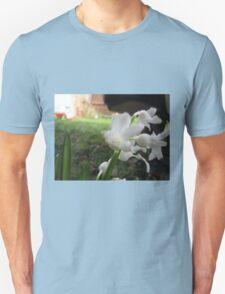 Field of Focus 1 Unisex T-Shirt