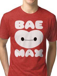 Baemax (EN) Tri-blend T-Shirt