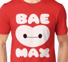 Baemax (EN) Unisex T-Shirt