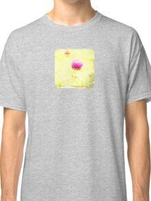 Thistle - JUSTART © Classic T-Shirt