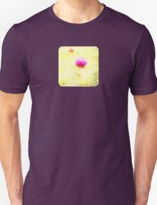 Thistle - JUSTART © Unisex T-Shirt