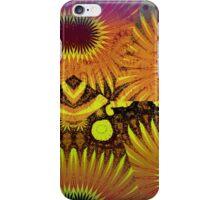 Serengeti II iPhone Case/Skin