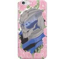 Space Boyfriend Garrus iPhone Case/Skin