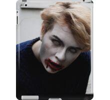 Kieran Walker Cosplay Print iPad Case/Skin