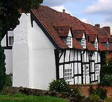 Welford Cottages by hjaynefoster