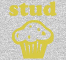 Stud Muffin Kids Tee