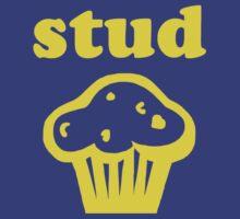 Stud Muffin by NatalieMirosch