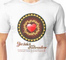 Jesus mi Salvador Unisex T-Shirt
