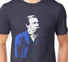 Friedrich Engels Unisex T-Shirt