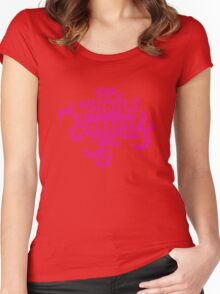 Holy Girl Women's Fitted Scoop T-Shirt