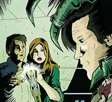 Um...Doctor? by JamesRiot