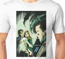 Um...Doctor? Unisex T-Shirt