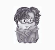 Sherlock Minion Unisex T-Shirt