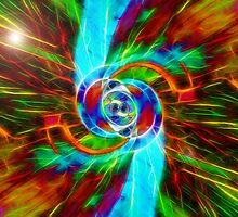 Collider by Christopher Pottruff