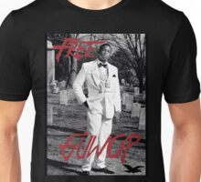 Free Guwop/Gucci/White Suit Unisex T-Shirt