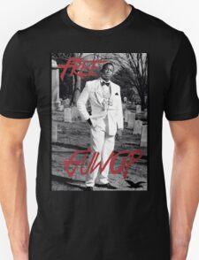 Free Guwop/Gucci/White Suit T-Shirt