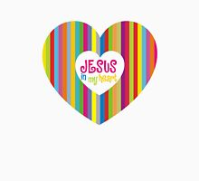 Jesus in my heart Unisex T-Shirt