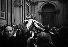 Il Papa, Pope Paul VI by pmreed