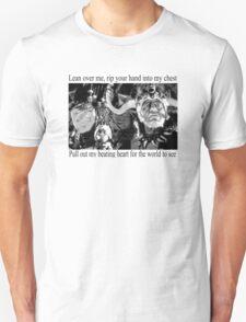"Neck Deep x Indiana Jones - ""Kali Ma"" Unisex T-Shirt"