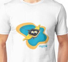 Aquamatica Electric Skillet Ray Unisex T-Shirt