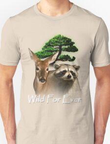 Wild Tree T-Shirt