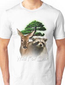 Wild Tree Unisex T-Shirt