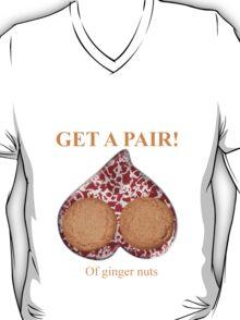 Get a pair T-Shirt