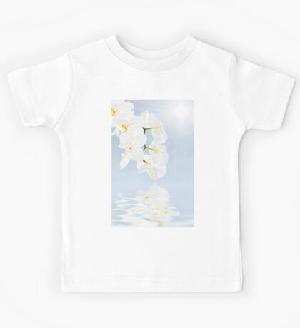 Orchid - 34 Kids Tee