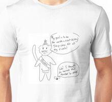 lola learns nothing  Unisex T-Shirt