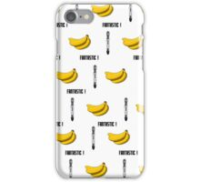 Doctor Who Ninth patterns iPhone Case/Skin
