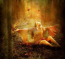 Autumnal Light by KatarinaSilva