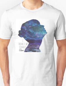 Taylor Swift clean lyrics Unisex T-Shirt