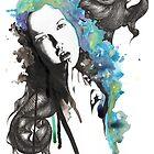 Shelly by Melisah