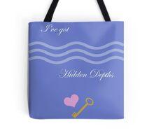 Hidden Depths Tote Bag