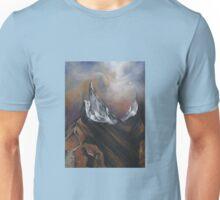 Peaks of two Eternities Unisex T-Shirt