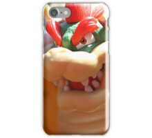 Bowser - Photography iPhone Case/Skin