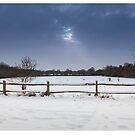 Snow pano by Rose Atkinson