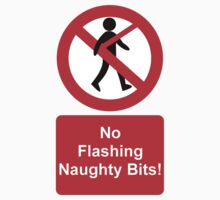 No naughty bits by Doug-DX