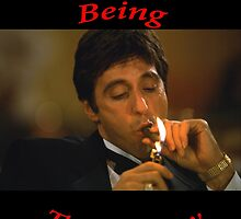 Scarface - Tired of Being the Nice Guy by Rufi