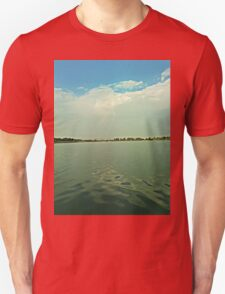 shipwrecked T-Shirt