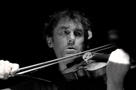 Yann Tiersen by rorycobbe