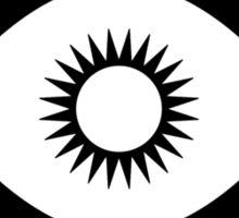 Trials of Osiris emblem Sticker