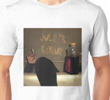 Julie's Syrup Band Logo Unisex T-Shirt