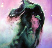 Horsehead Nebula by CTully